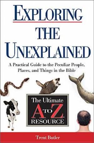 Exploring The Unexplained