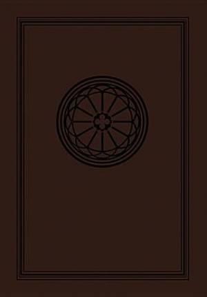 Nkjv Study Bible Se Lthlk Dark Choc Inde