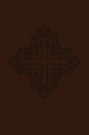 NKJV The Gaither Homecoming Bible: Dark Brown, Leathersoft