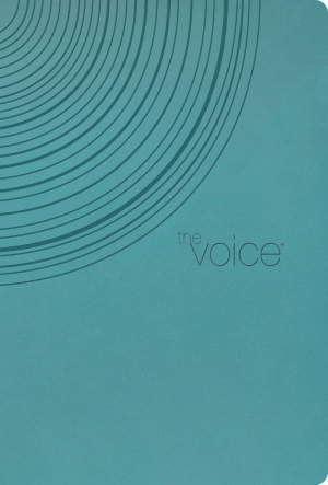 The Voice Bible, Turquoise