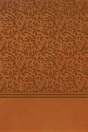 NIV Womans Study Bible Auburn Imitation Leather