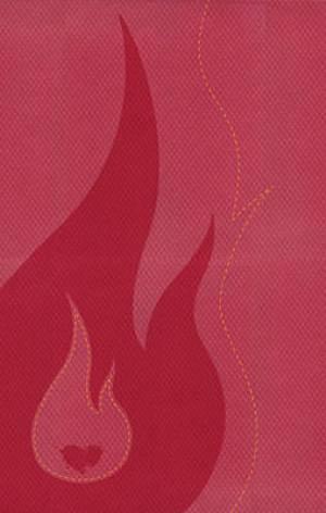 Nkjv Ignite Lth Lk Pink Flame