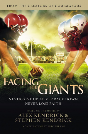 Facing The Giants Rev Ed