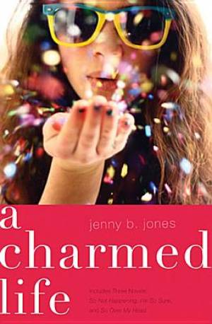 A Charmed Life 3in1 Pb