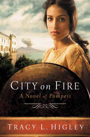 City On Fire Pompeii
