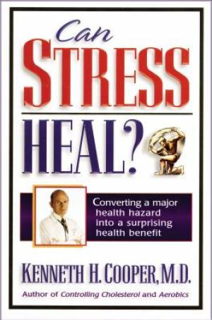 Can Stress Heal?