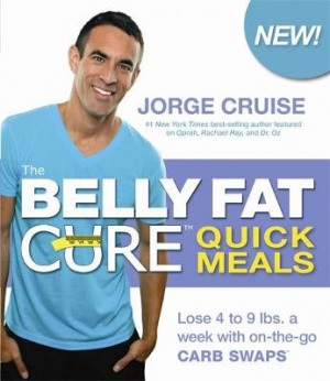 Belly Fat Cure Quick Meals The Pb