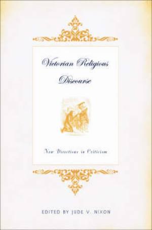 Victorian Religious Discourse