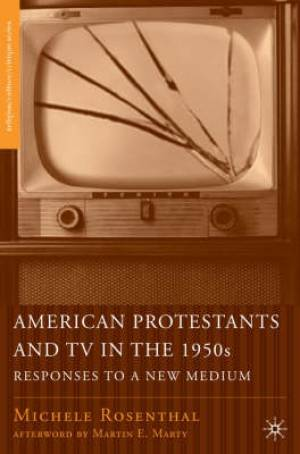 Protestants and TV in the 1950s