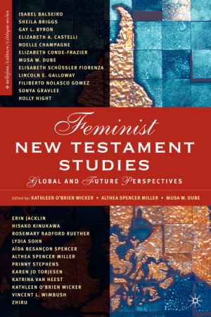 Feminist New Testament Studies