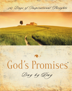 Gods Promises Day By Day Pb