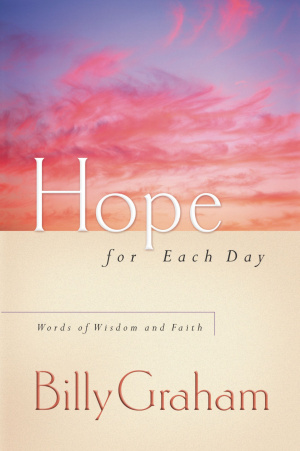 Hope for Each Day