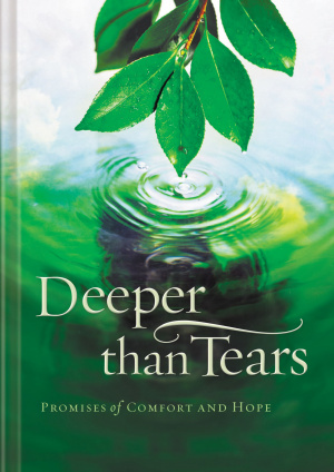 Deeper Than Tears Rev Ed Hb