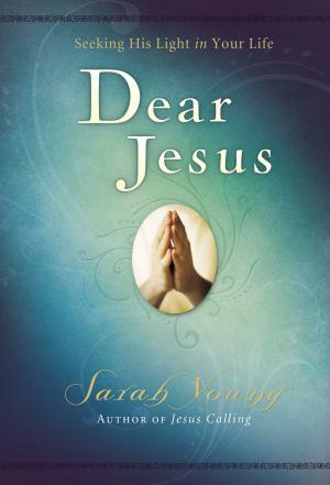 Dear Jesus (Hardback)