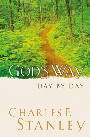 Gods Way Day By Day Pb
