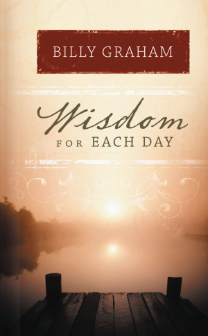 Wisdom for Each Day HB