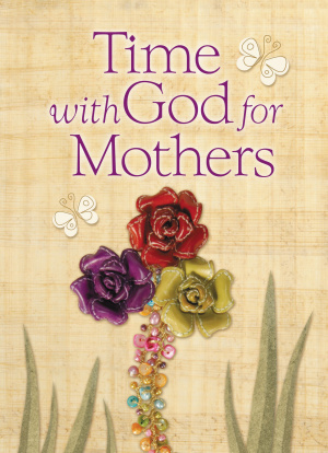 Time With God For Mothers Hb