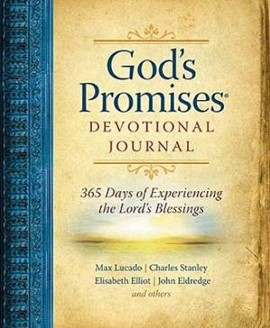 Gods Promises Devotional Journal Hb