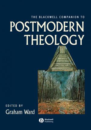 Blackwell Companion To Postmodern Theology