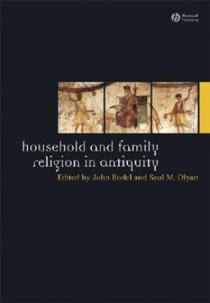 Household And Family Religion In Antiqui