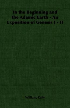 Genesis 1 - 2 :  Exposition