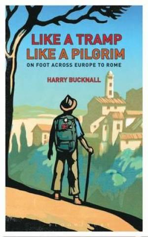 Like a Tramp, Like A Pilgrim
