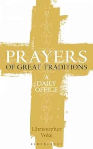Prayers of Great Traditions