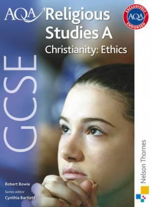AQA Religious Studies A