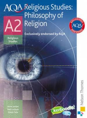 AQA Religious Studies A2