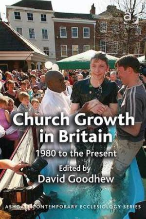 Church Growth in Britain