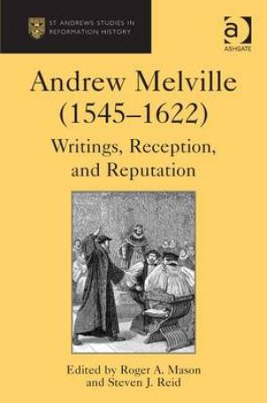 Andrew Melville (1545-1622)