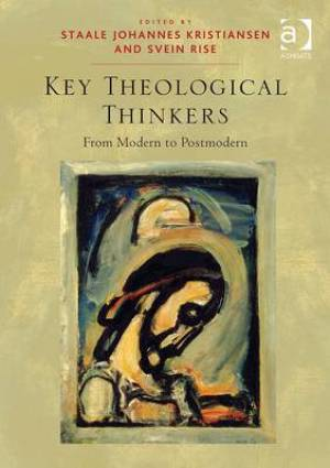 Key Theological Thinkers