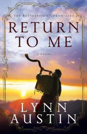 Return to Me - Large Print Edition