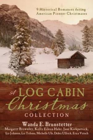 A Log Cabin Christmas Collection