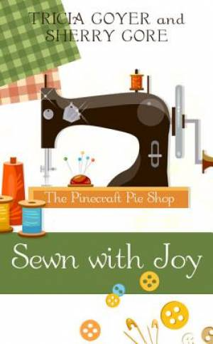 Sewn with Joy