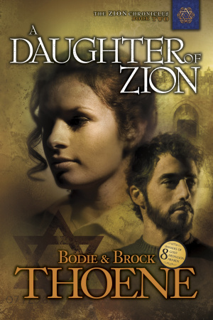 A Daughter of Zion