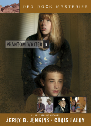 Phantom Writer