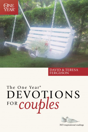 One Year Book Of Devotions For Couples