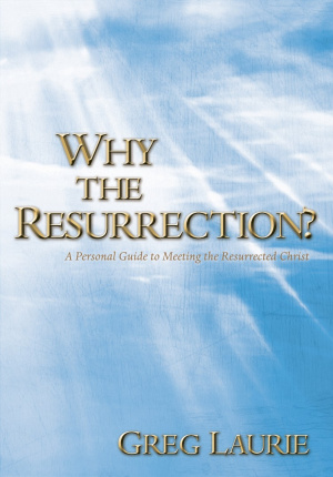 Why the Resurrection?: a Personal Guide to Meeting the Resurrected Christ
