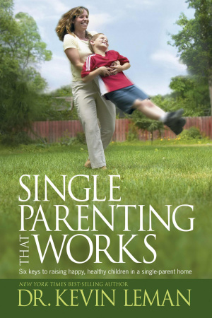 Single Parenting That Works Pb