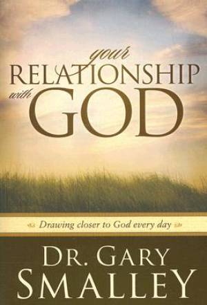 Your Relationship With God Pb