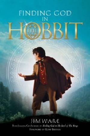Finding God In The Hobbit Hb
