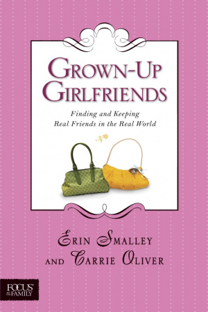 Grown Up Girlfriends Pb