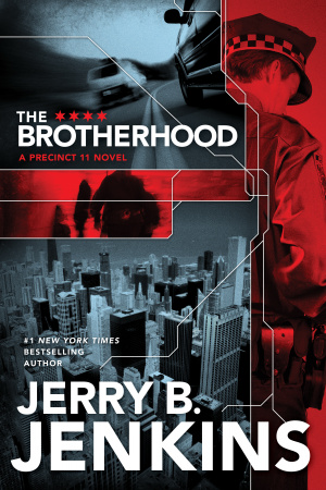 Brotherhood The Vol 1 Pb