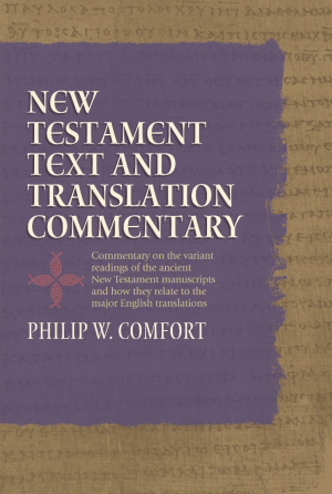 New Testament Text And Translation Comm