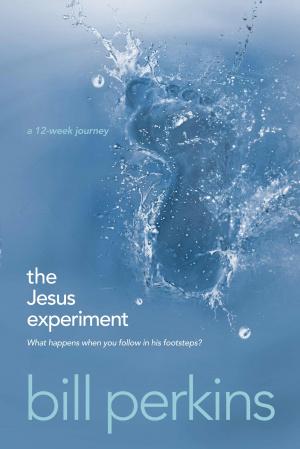 Jesus Experiment The Pb