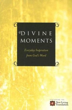 Divine Moments Pb