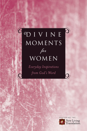 Divine Moments for Women
