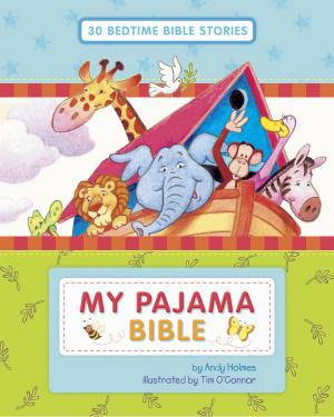 My Pajama Bible