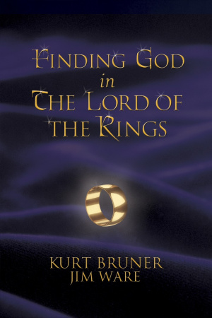Finding God In The Lord Of The Rings Pb